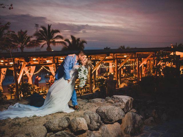 El matrimonio de Brian y Laura en Santa Marta, Magdalena 51
