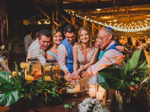 El matrimonio de Brian y Laura en Santa Marta, Magdalena 53