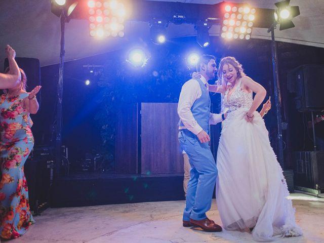 El matrimonio de Brian y Laura en Santa Marta, Magdalena 54