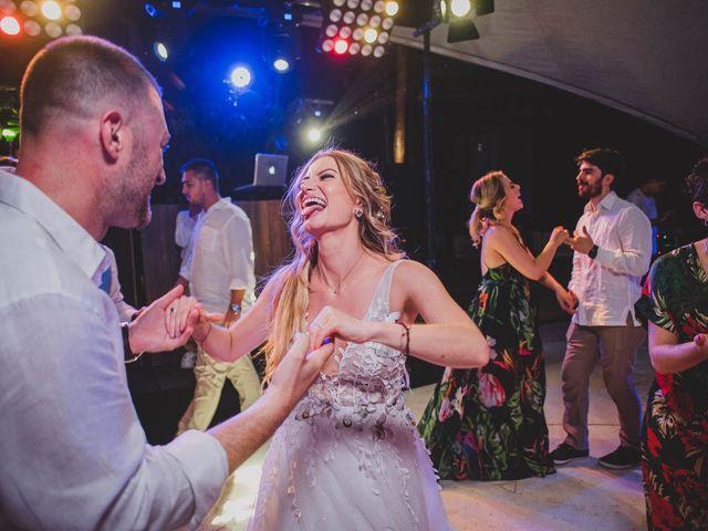 El matrimonio de Brian y Laura en Santa Marta, Magdalena 55