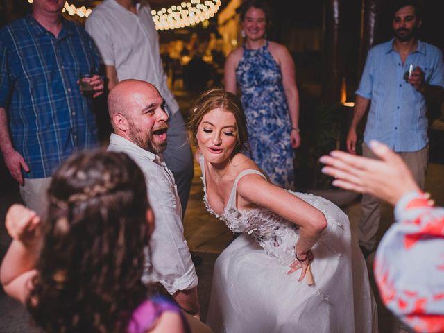 El matrimonio de Brian y Laura en Santa Marta, Magdalena 58