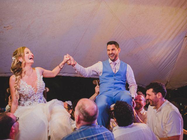 El matrimonio de Brian y Laura en Santa Marta, Magdalena 61
