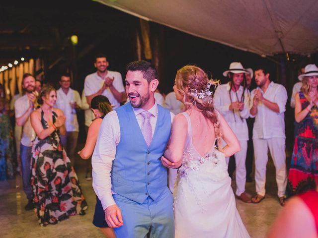 El matrimonio de Brian y Laura en Santa Marta, Magdalena 63