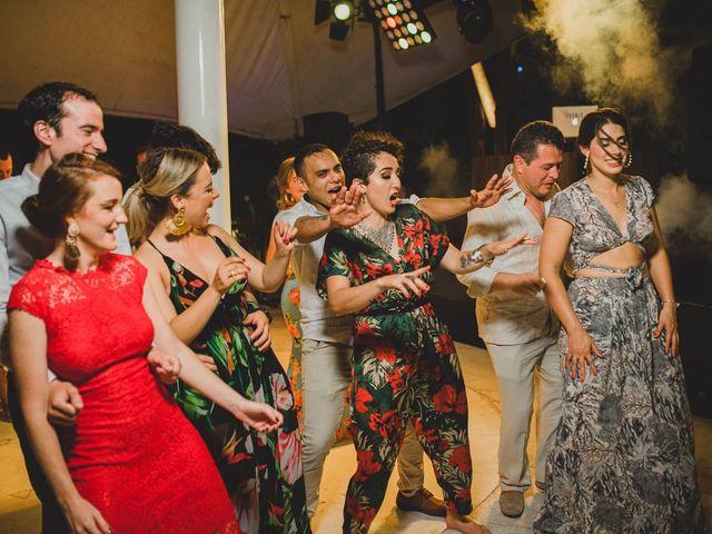 El matrimonio de Brian y Laura en Santa Marta, Magdalena 65