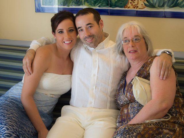 El matrimonio de Nathan y Natali en Santa Marta, Magdalena 5