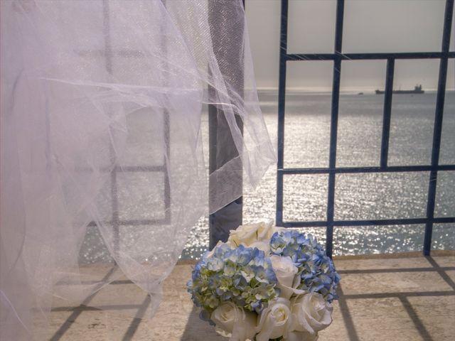 El matrimonio de Nathan y Natali en Santa Marta, Magdalena 7