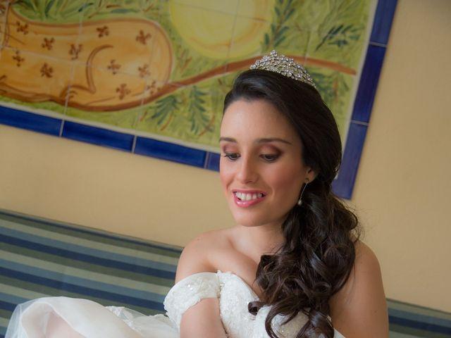El matrimonio de Nathan y Natali en Santa Marta, Magdalena 10