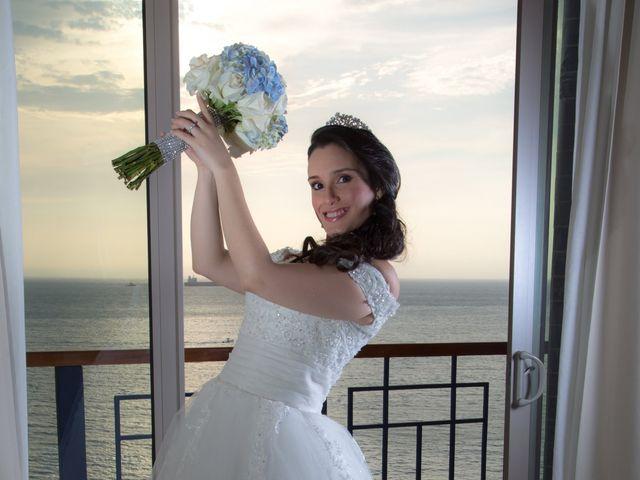 El matrimonio de Nathan y Natali en Santa Marta, Magdalena 13