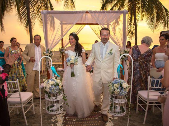 El matrimonio de Nathan y Natali en Santa Marta, Magdalena 25