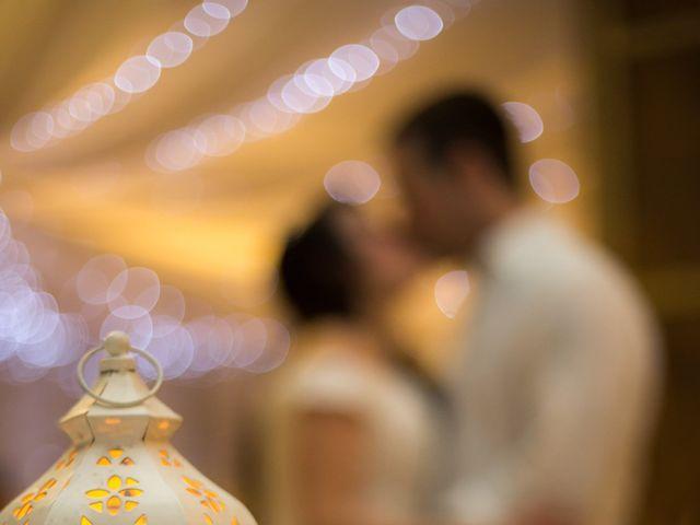 El matrimonio de Nathan y Natali en Santa Marta, Magdalena 33