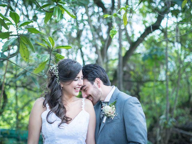 El matrimonio de Camilo y Paula en Chía, Cundinamarca 2