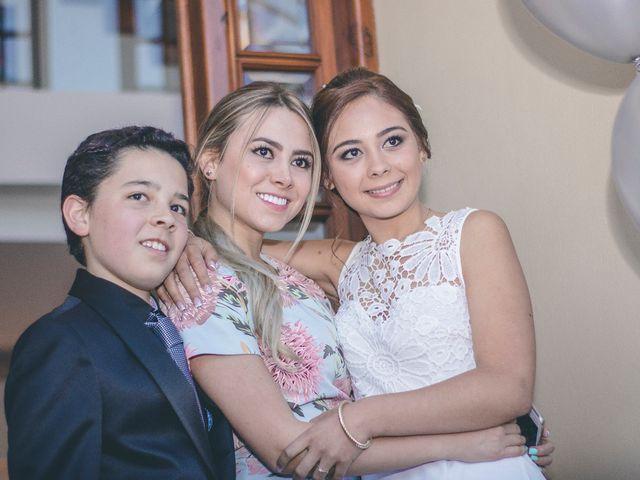 El matrimonio de Marcio y Vanessa en Sopó, Cundinamarca 3