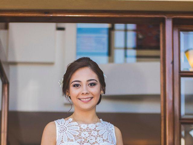 El matrimonio de Marcio y Vanessa en Sopó, Cundinamarca 5