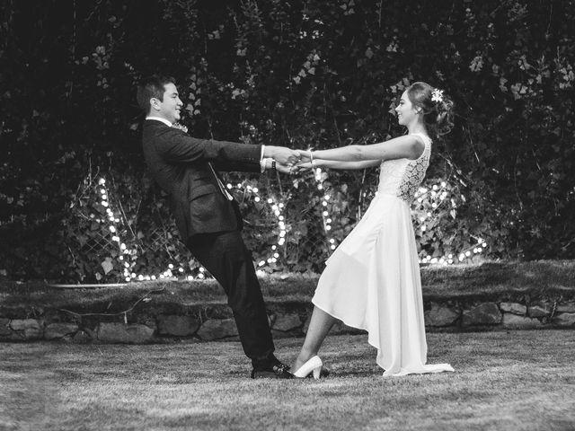 El matrimonio de Marcio y Vanessa en Sopó, Cundinamarca 8