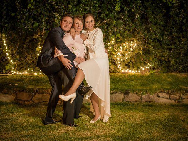 El matrimonio de Marcio y Vanessa en Sopó, Cundinamarca 9