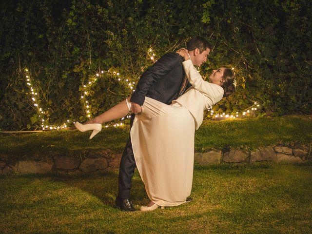 El matrimonio de Marcio y Vanessa en Sopó, Cundinamarca 10