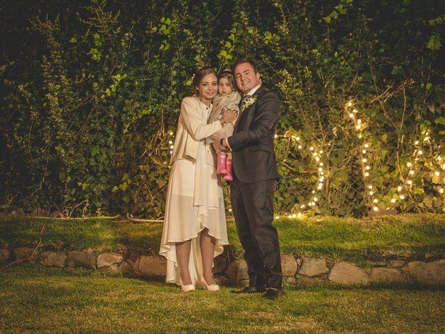 El matrimonio de Marcio y Vanessa en Sopó, Cundinamarca 12