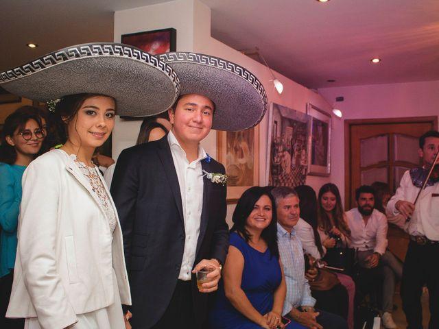 El matrimonio de Marcio y Vanessa en Sopó, Cundinamarca 15