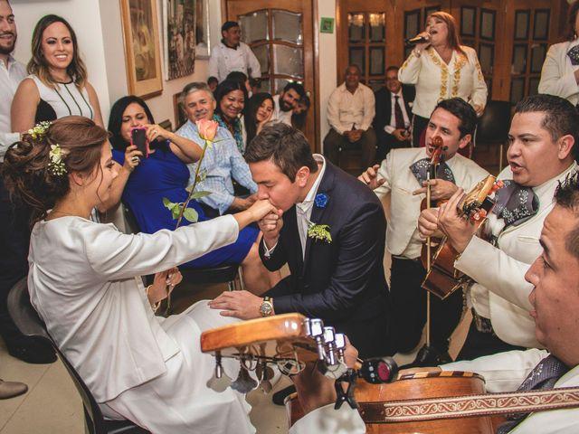 El matrimonio de Marcio y Vanessa en Sopó, Cundinamarca 16
