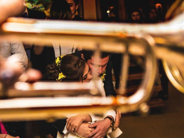 El matrimonio de Marcio y Vanessa en Sopó, Cundinamarca 17