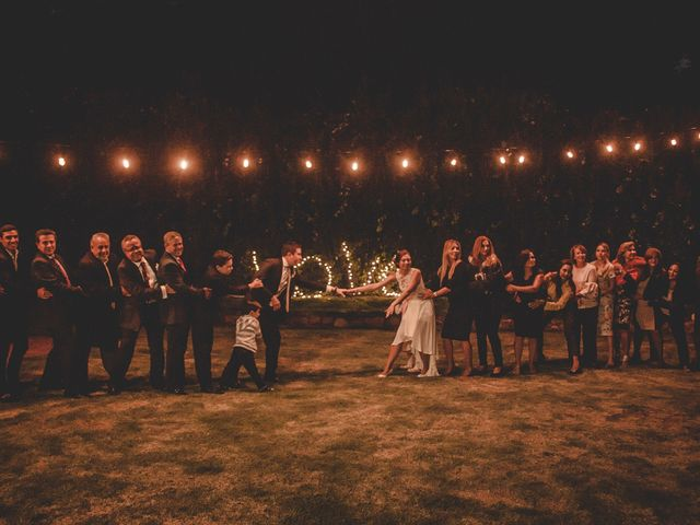 El matrimonio de Marcio y Vanessa en Sopó, Cundinamarca 18