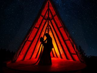El matrimonio de Catalina y Óscar 2