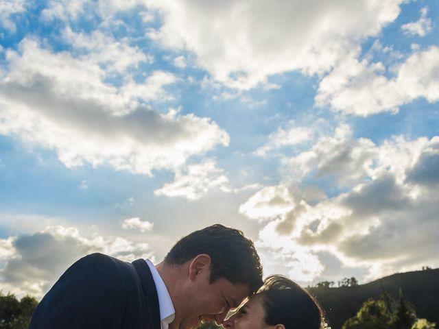 El matrimonio de Óscar y Catalina en Tenjo, Cundinamarca 3
