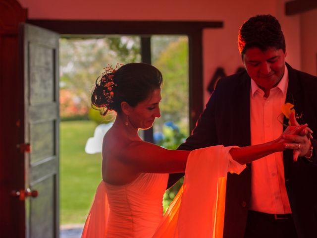 El matrimonio de Óscar y Catalina en Tenjo, Cundinamarca 4