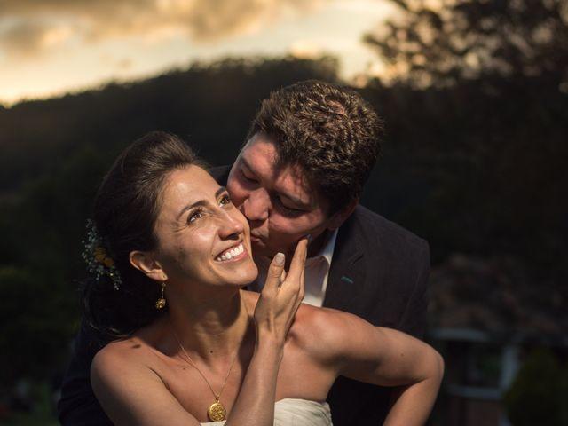 El matrimonio de Óscar y Catalina en Tenjo, Cundinamarca 5
