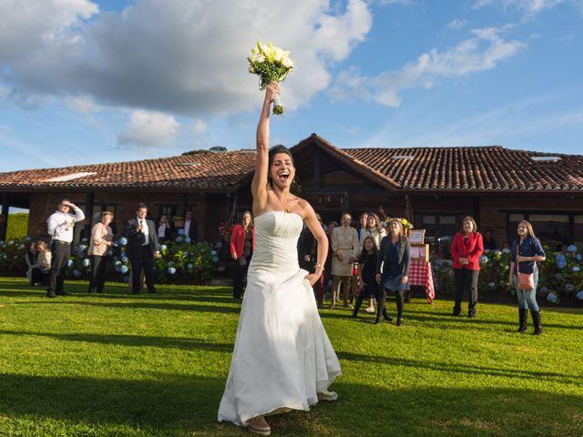 El matrimonio de Óscar y Catalina en Tenjo, Cundinamarca 9