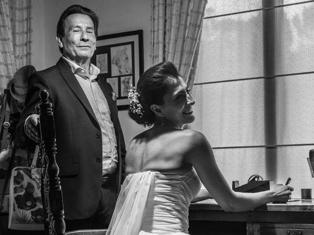 El matrimonio de Óscar y Catalina en Tenjo, Cundinamarca 23