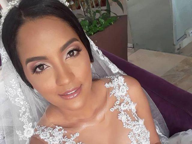 El matrimonio de Leandro José Ricardo Regino y Stella Mejia Castillo en Barranquilla, Atlántico 1