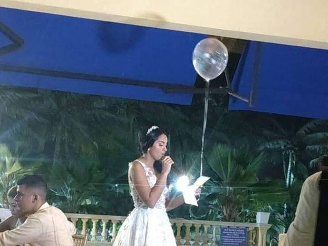El matrimonio de Leandro José Ricardo Regino y Stella Mejia Castillo en Barranquilla, Atlántico 2