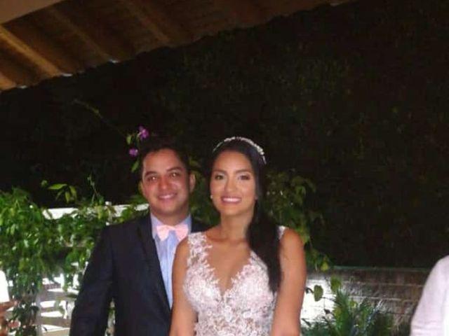 El matrimonio de Leandro José Ricardo Regino y Stella Mejia Castillo en Barranquilla, Atlántico 5