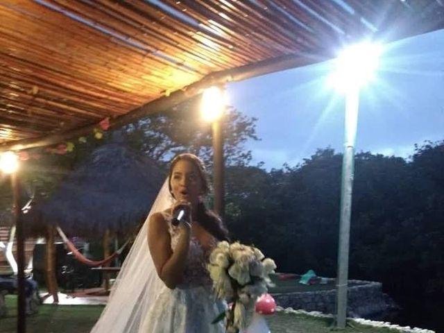 El matrimonio de Leandro José Ricardo Regino y Stella Mejia Castillo en Barranquilla, Atlántico 6