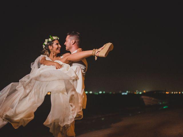 El matrimonio de Juan y Paulina en Cartagena, Bolívar 47