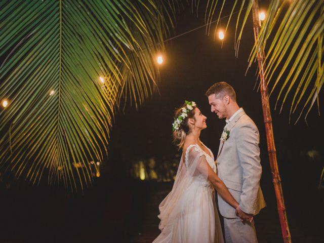 El matrimonio de Juan y Paulina en Cartagena, Bolívar 49