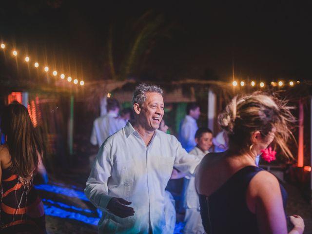 El matrimonio de Juan y Paulina en Cartagena, Bolívar 57