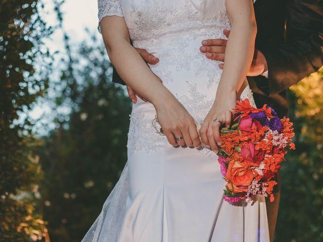 El matrimonio de Lee y Mario en Subachoque, Cundinamarca 40