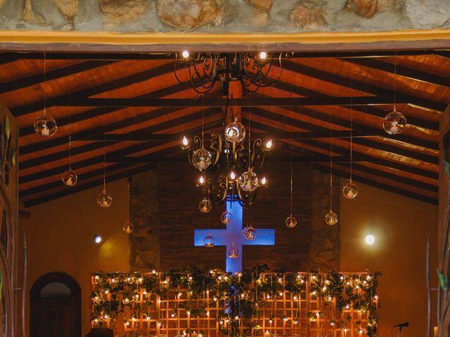 El matrimonio de Lee y Mario en Subachoque, Cundinamarca 20