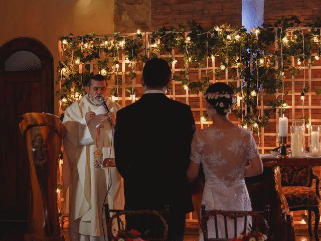 El matrimonio de Lee y Mario en Subachoque, Cundinamarca 22
