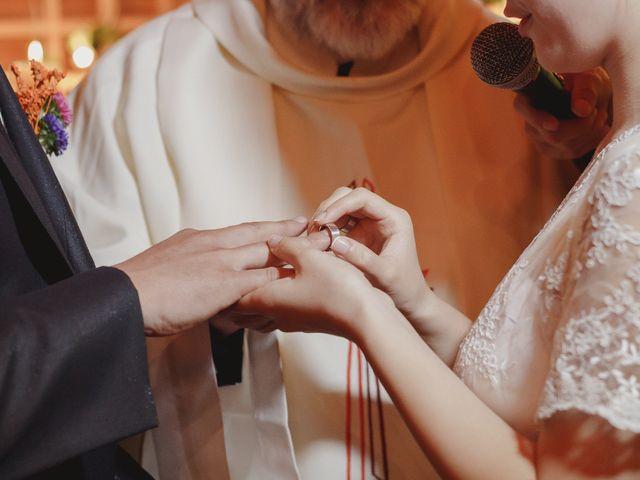El matrimonio de Lee y Mario en Subachoque, Cundinamarca 24
