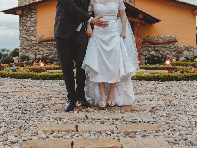 El matrimonio de Lee y Mario en Subachoque, Cundinamarca 36