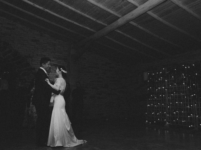 El matrimonio de Lee y Mario en Subachoque, Cundinamarca 48