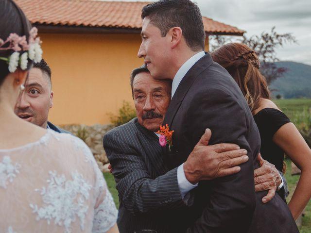 El matrimonio de Lee y Mario en Subachoque, Cundinamarca 47