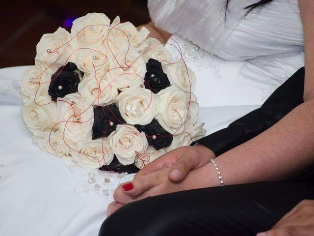 El matrimonio de Erick y Lina en Bogotá, Bogotá DC 1
