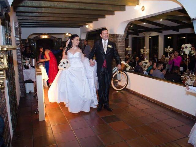 El matrimonio de Erick y Lina en Bogotá, Bogotá DC 6