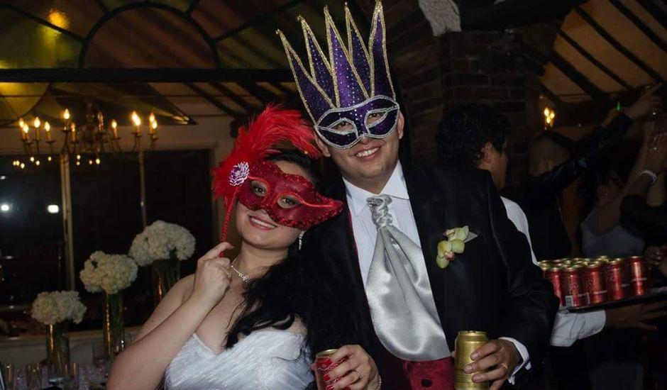 El matrimonio de Erick y Lina en Bogotá, Bogotá DC