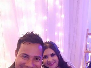 El matrimonio de Yuranis y José Luis 3