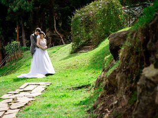 El matrimonio de Laura  y Juan  2